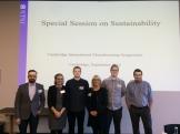 The SISVI delegation